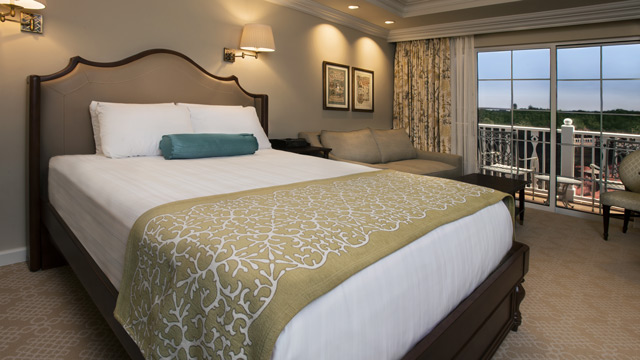The Villas At Disney S Grand Floridian Resort Amp Spa Owners
